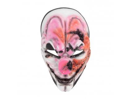 Payday 2 maska Old Hoxton