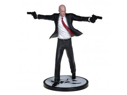 Hitman figurka Agent 47