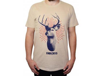 Farcry 5 deer
