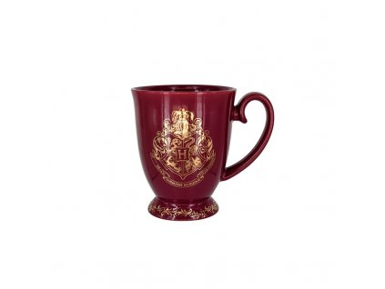 harry potter mug hogwarts x1