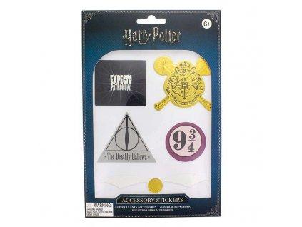 Harry Potter samolepky01