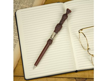 PP4948HP Harry Potter Dumbledore Wand Pen Lifestyle 800x800