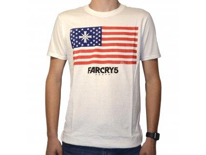 FarCry Bílé