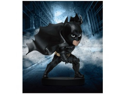 dc comics mea batman with batarang dark night trilogy 8cm