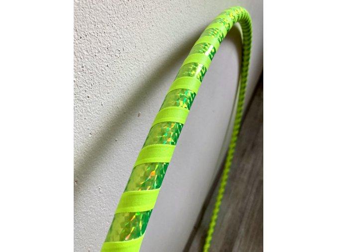 Cestovní obruče hula hoop na hooping