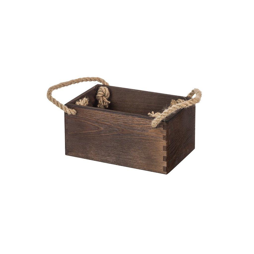 Dřevěný nosič VIII