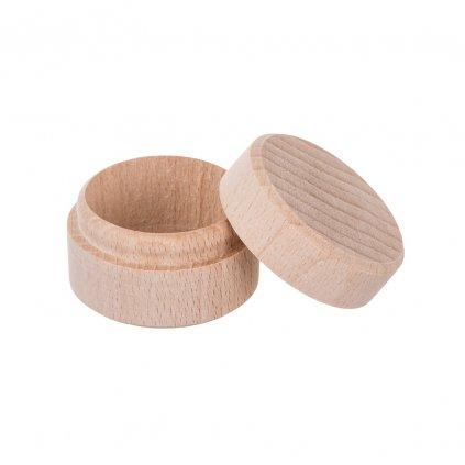 Dřevěný kelímek mini