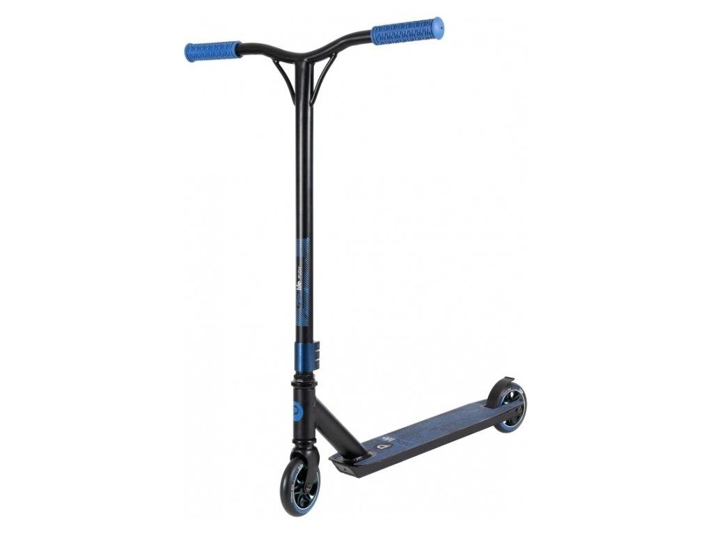 Koloběžka Playlife Stunt Scooter Push