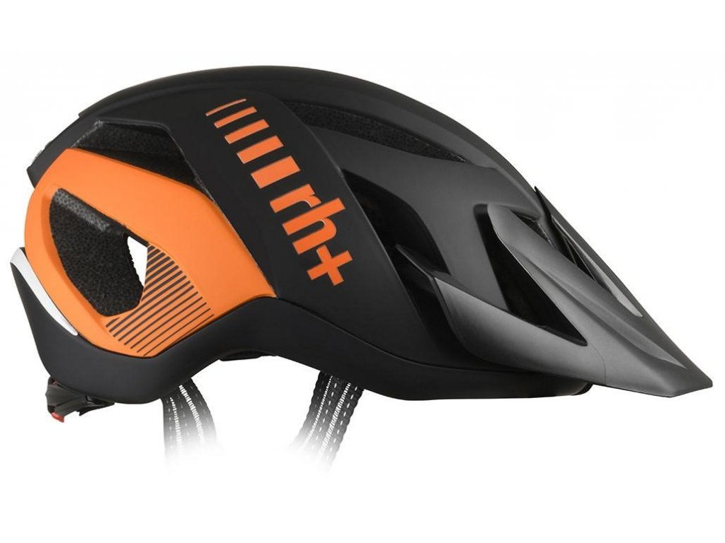 Cyklistická helma RH+ 3in1 EXH6083 08