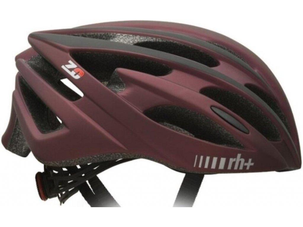 Cyklistická helma RH+ Z Zero EXH6075 34
