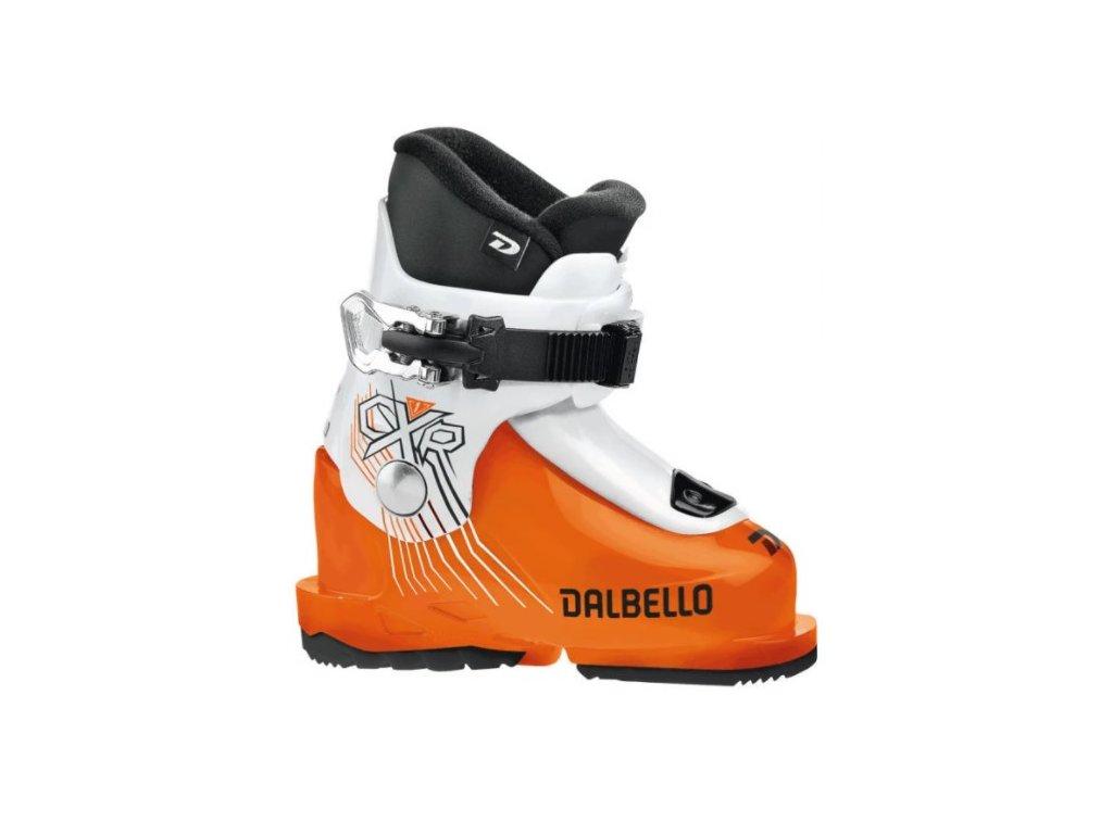 Lyžařské boty Dalbello CXR 1.0 Jr