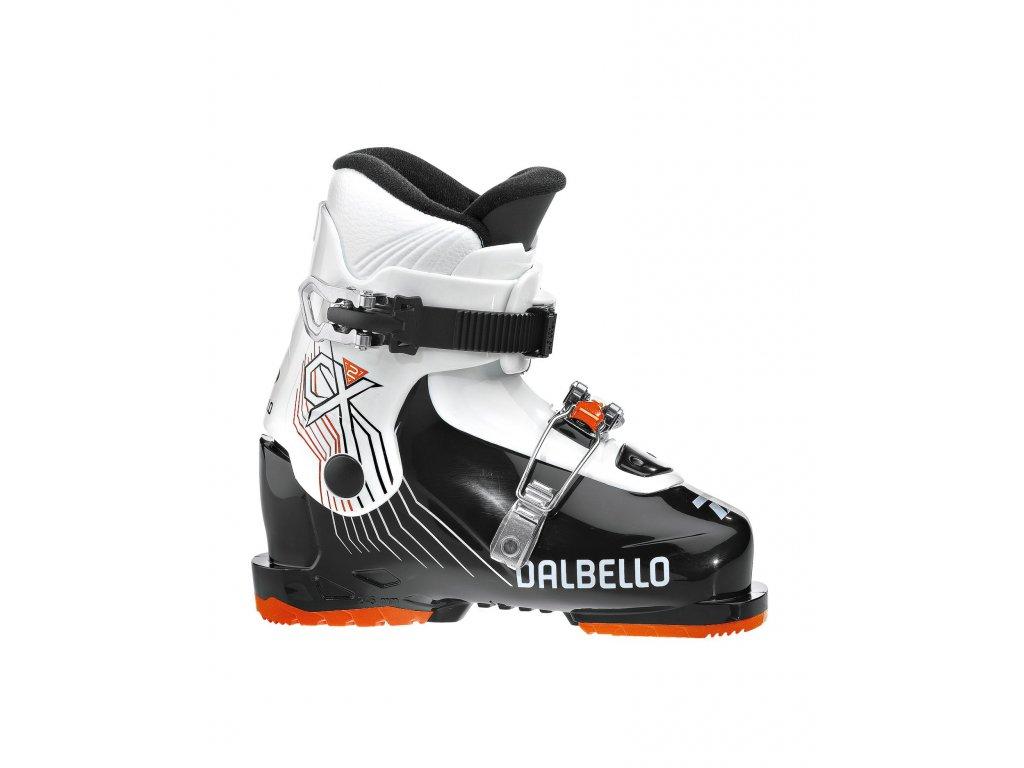 Lyžařské boty Dalbello CX 2.0 Jr