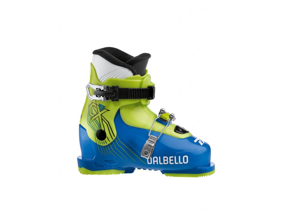 Lyžařksé boty Dalbello CX 2.0 Jr