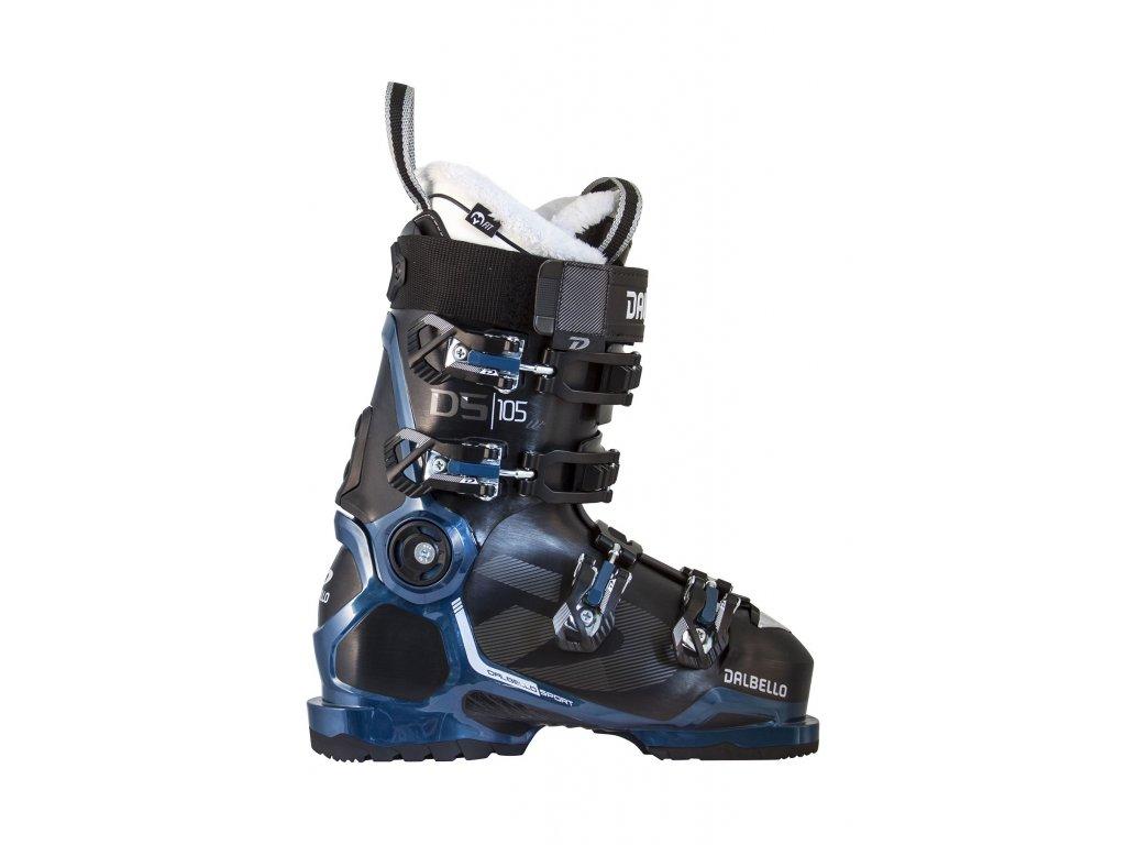 Dámské lyžařské boty Dalbello DS 105 W