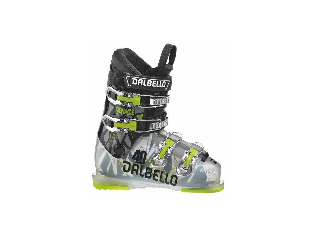 Lyžařské boty Dalbello Menace 4.0 Jr