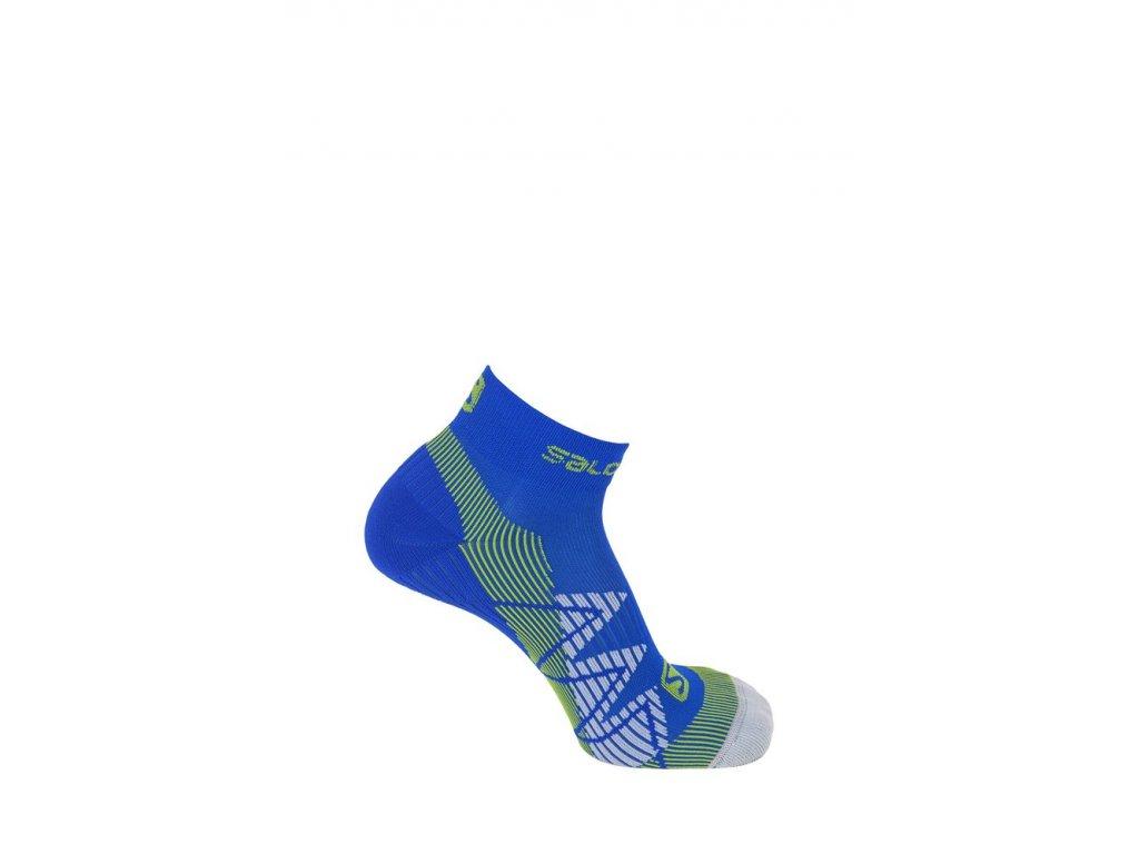 Ponožky běžecké SALOMON Speedcross Warm