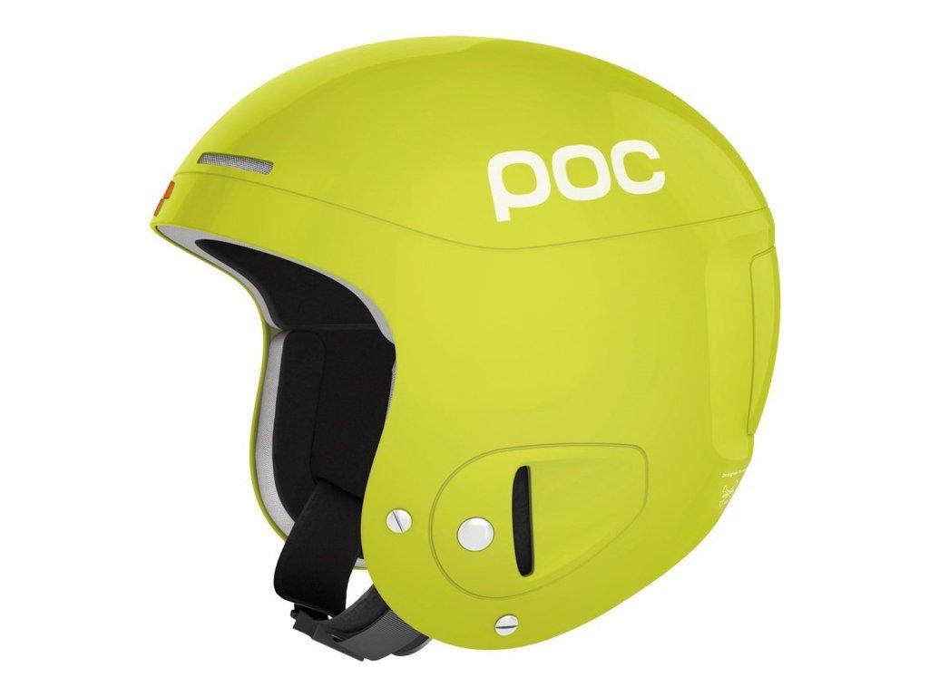 Helma lyžařská POC Skull X