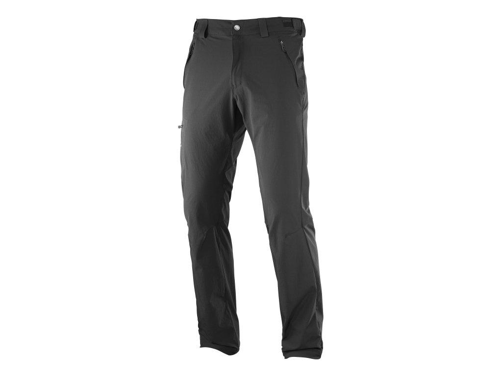 Kalhoty outdoorové SALOMON WAYFARER