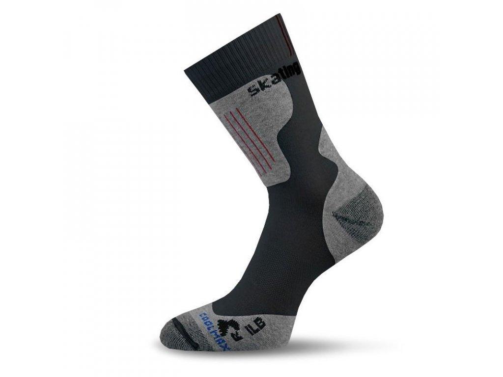 Ponožky in-line LASTING ILB