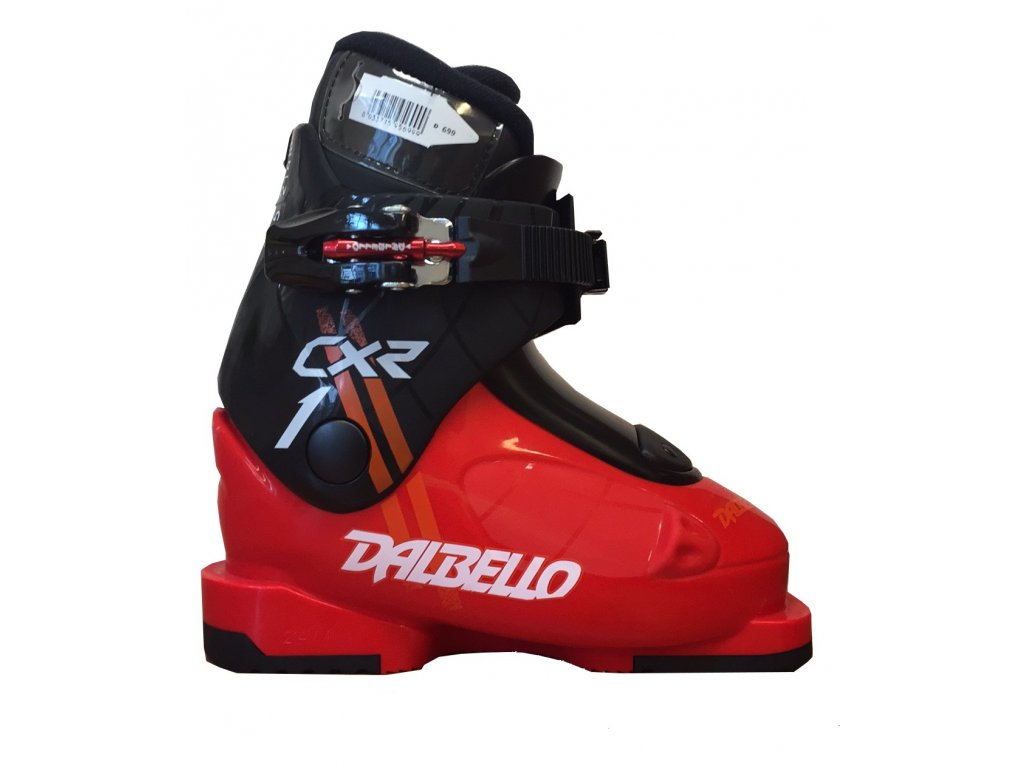 Dalbello RTL CXR 1 JR