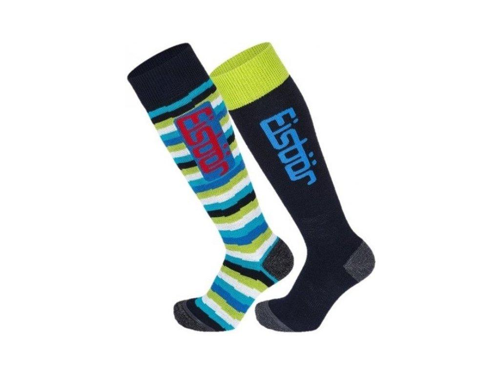 Ponožky lyžařské EISBÄR Comfort
