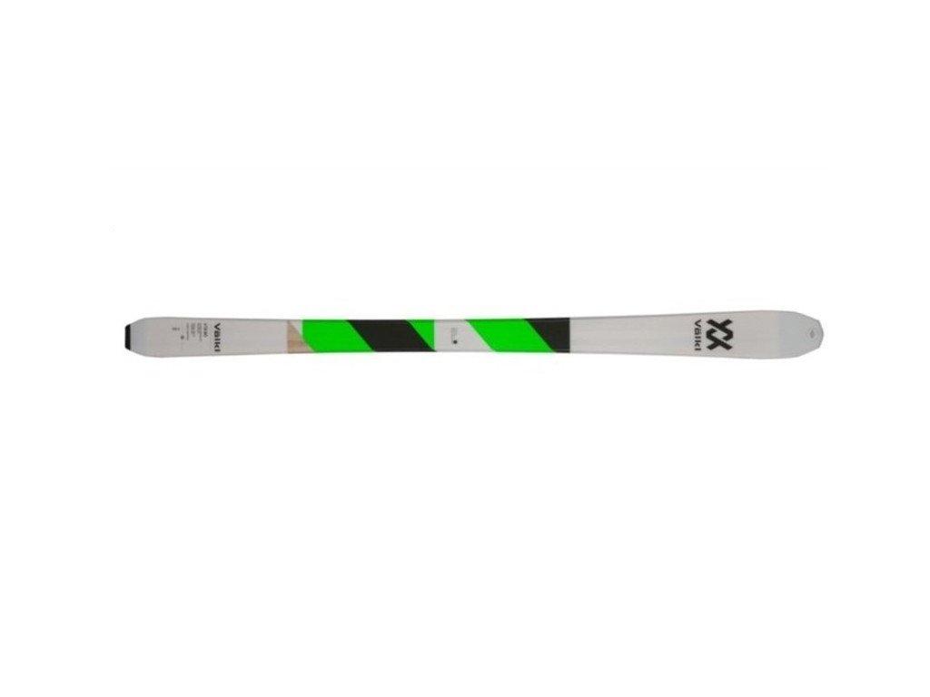 Skialpové lyže Völkl VTA 80 + stoupací pásy Skin Pin