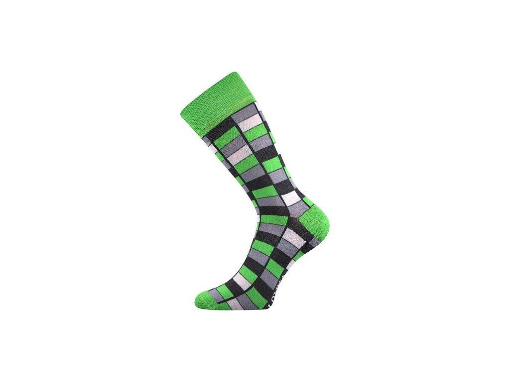 Ponožky sportovní LONKA  Woodoo
