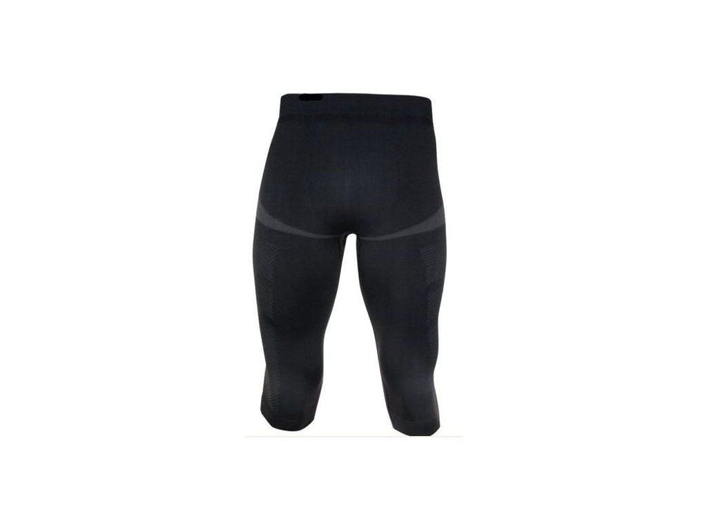 Termo kalhoty 3/4 BRUBECK SP 10100