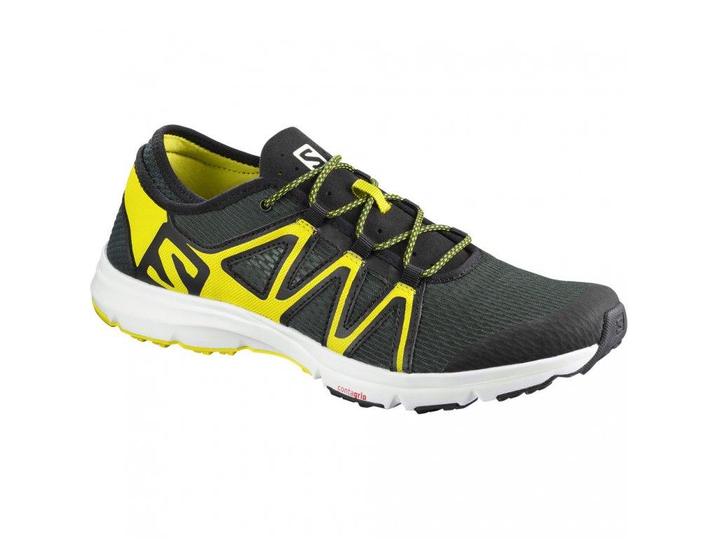 Běžecké boty Salomon Crossamphibian Swift 401575
