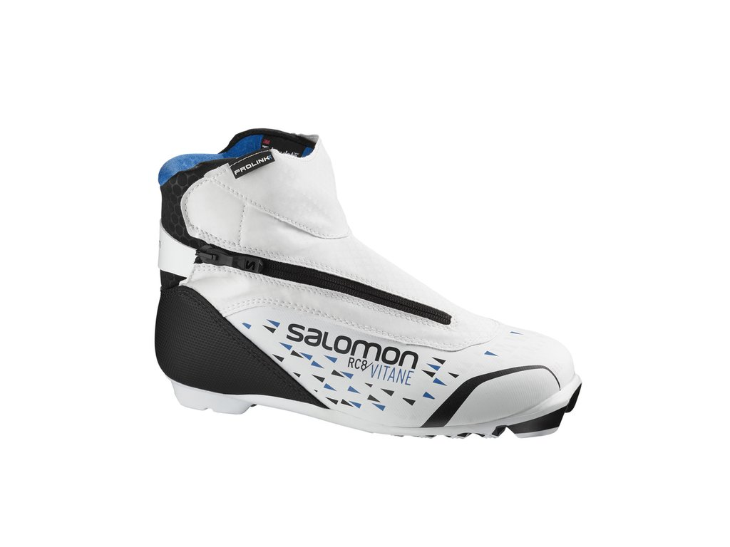 Salomon RC8 Vitane Prolink 405562