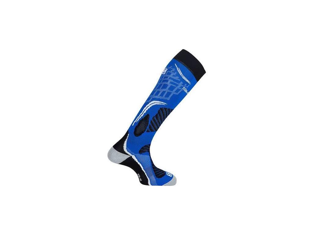 Ponožky lyžařské SALOMON X Pro