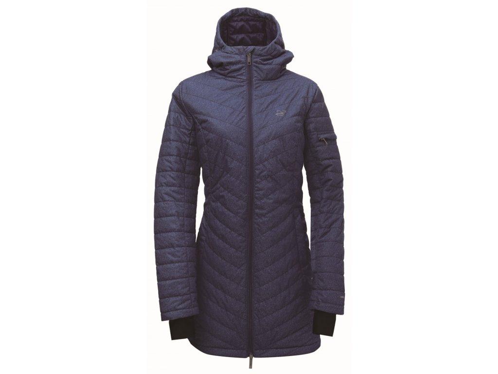 Kabát  zimní 2117 Eggby