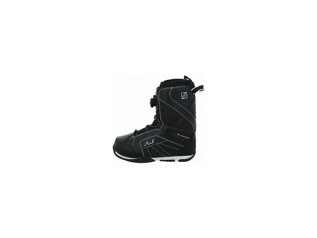 Stuf Boot Pure Atop Quick Lace, 18/19