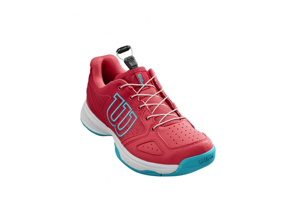 Tenisové boty Wilson Kaos Junior QL