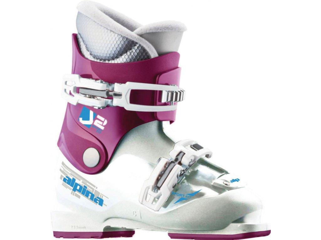 Alpina J2 Jr