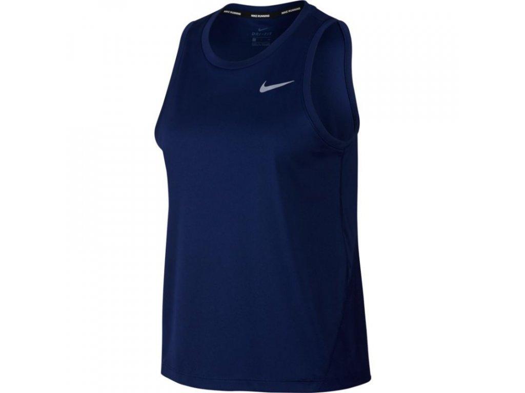 Nátělník sportovní Nike Nk Miler
