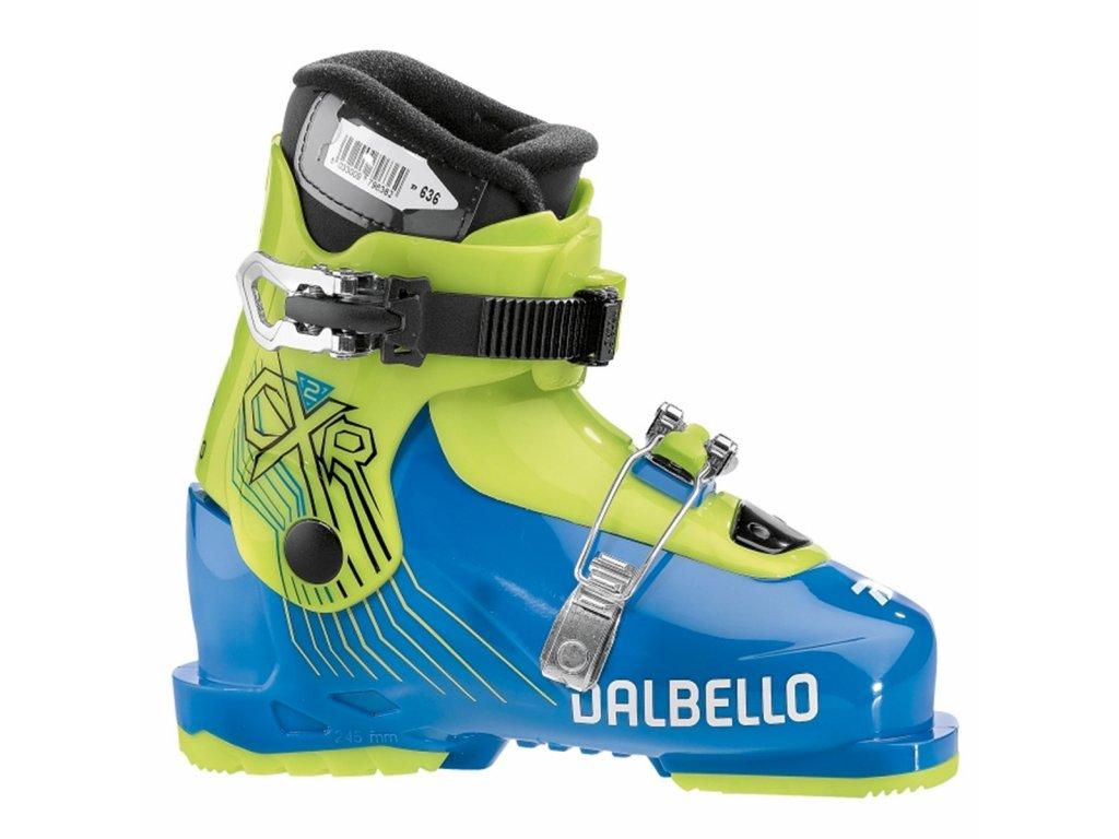 Dalbello RTL CXR 2.0 Jr