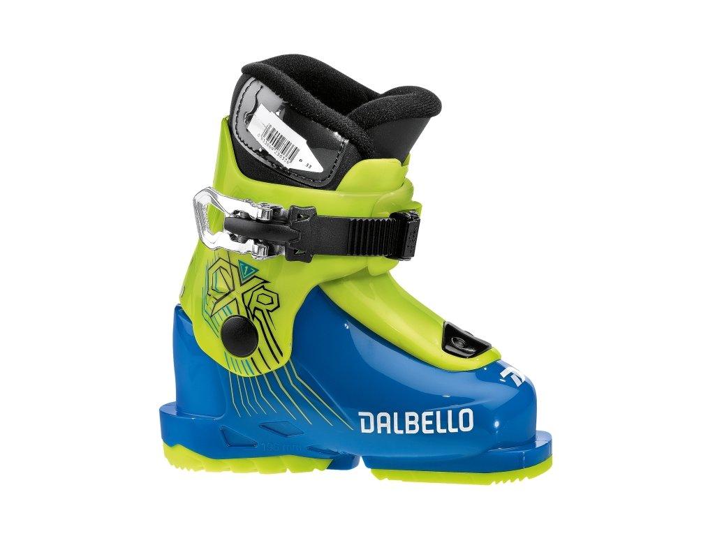 Dalbello RTL CXR 1.0 Jr