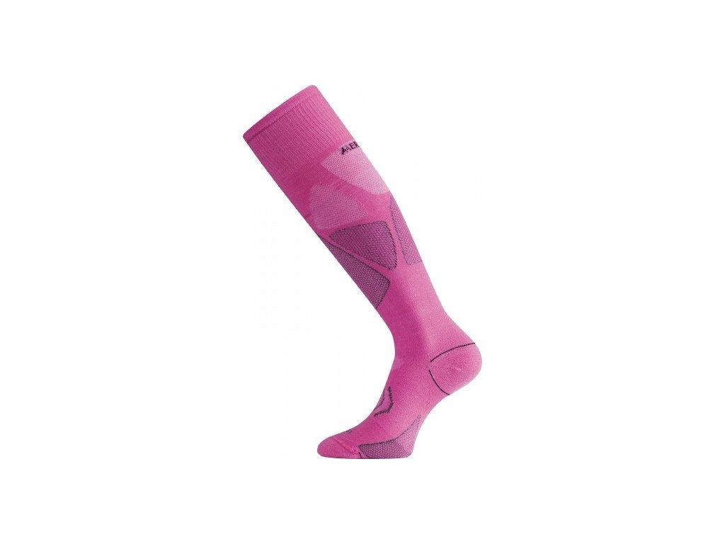Ponožky lyžařské Lasting SWL
