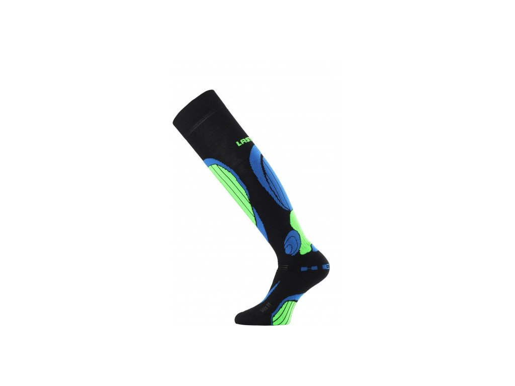 Ponožky lyžařské LASTING SBP