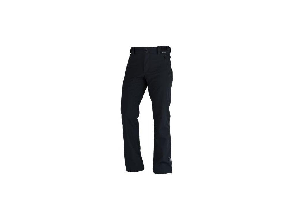 Kalhoty softshellové Northfinder Geron
