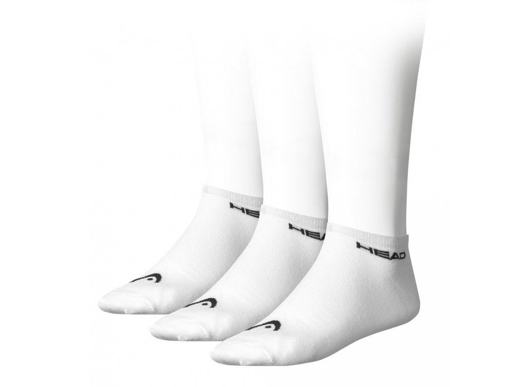 Ponožky sportovní HEAD SNEAKER