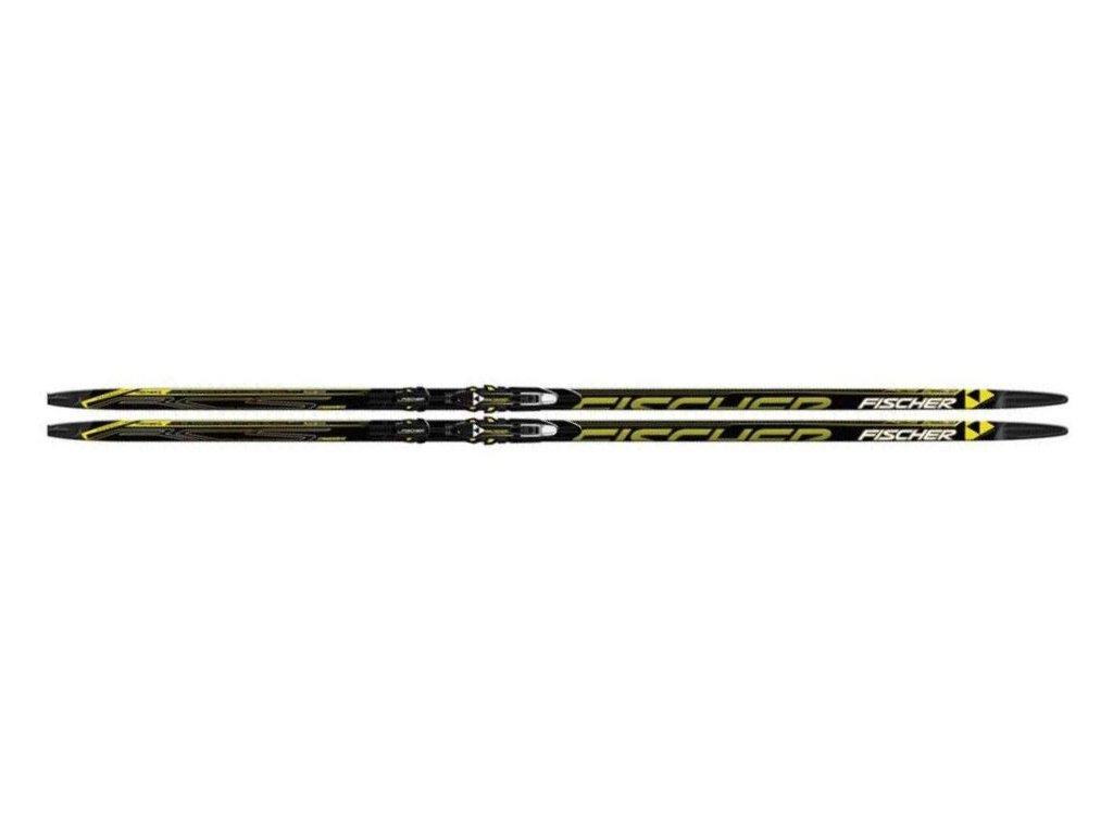 Fischer Speedmax Classic Plus Medium NIS