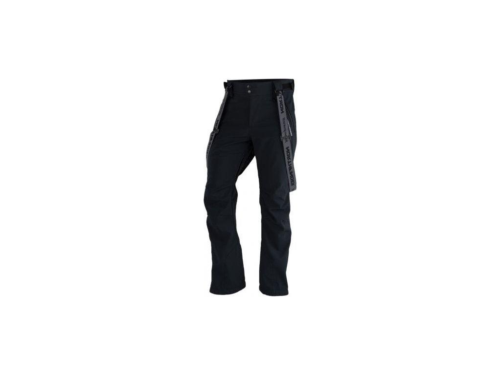 Kalhoty softshellové Northfinder Lux