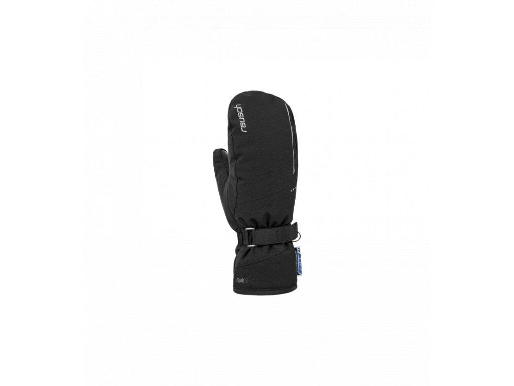 Rukavice lyžařské REUSCH Hannah XT- palčáky