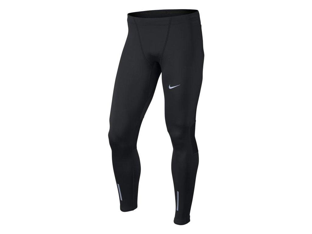 Kalhoty běžecké Nike Tigh Tech Ig.