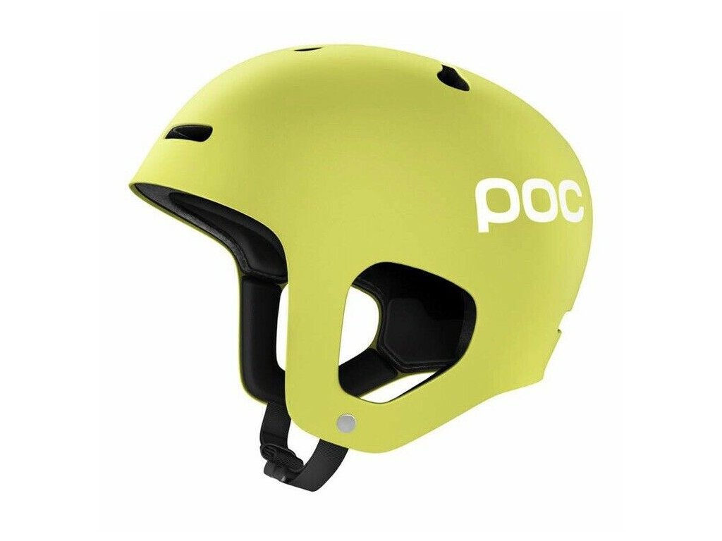 POC Auric, hexane yellow