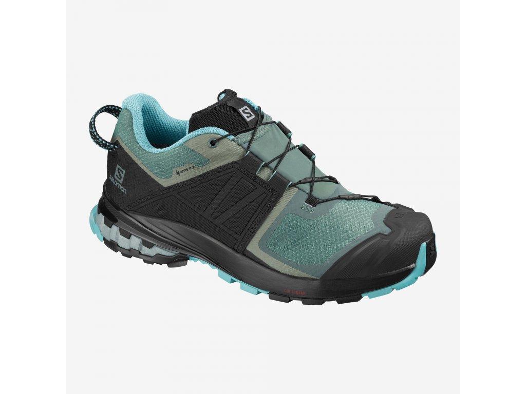 Běžecké boty Salomon XA Wild GTX W 409810