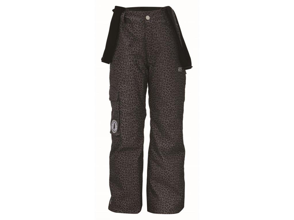 Kalhoty lyžařské 2117 Tällberg