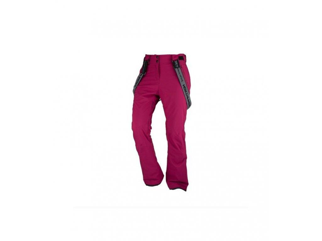 Kalhoty lyžařské Northfinder Loxleyna